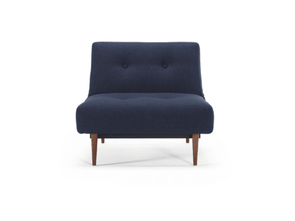 fotel rozkładany ample Innovation Living