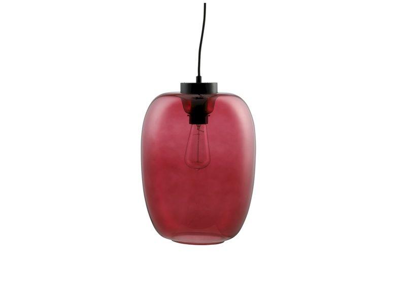 Bolia grape lamp