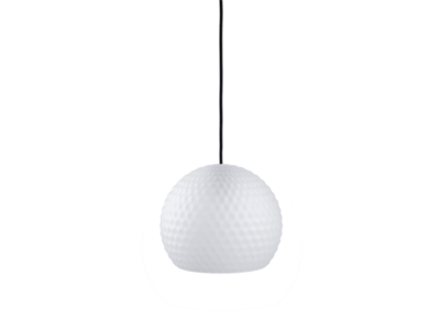 lampa ball ice matt bolia