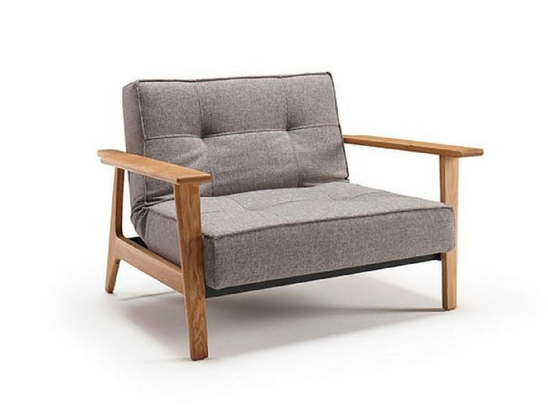 Fotel Splitback frej Innovation