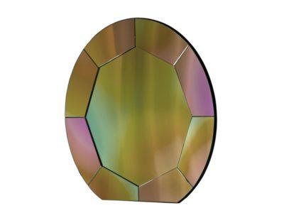 lustro Diamond Round bolia