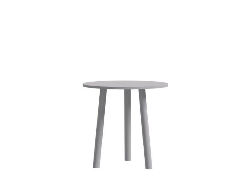 Designerski stolik ogrodowy