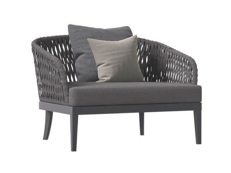 designerskie fotel ogrodowy dream atmospheraitaly