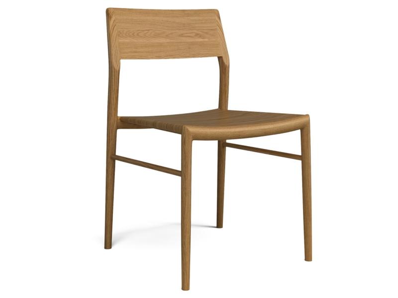 krzesło Chicago bolia