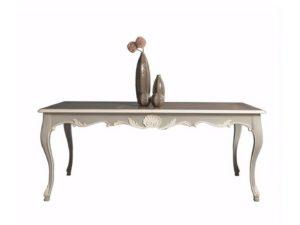 Klasyczny stół rozkładany stella del mobile