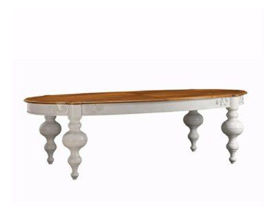 Włoski stół klasyczny rozkładany