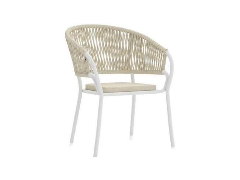 Luksusowe krzesła ogrodowe