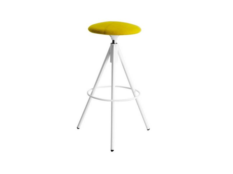 Nowoczesne stołki barowe Lapalma Wil