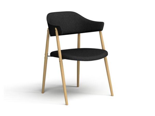 Krzesło Backbone Bolia