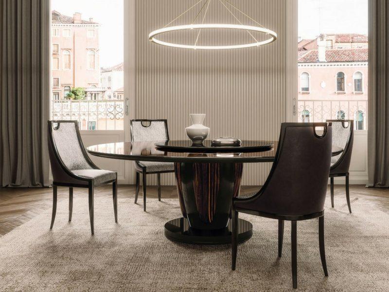 krzesła luksusowe