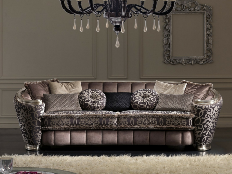 Kanapy luksusowe goldconfort