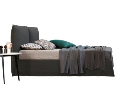 łóżka tapicerowane 160x200 z pojemnikiem