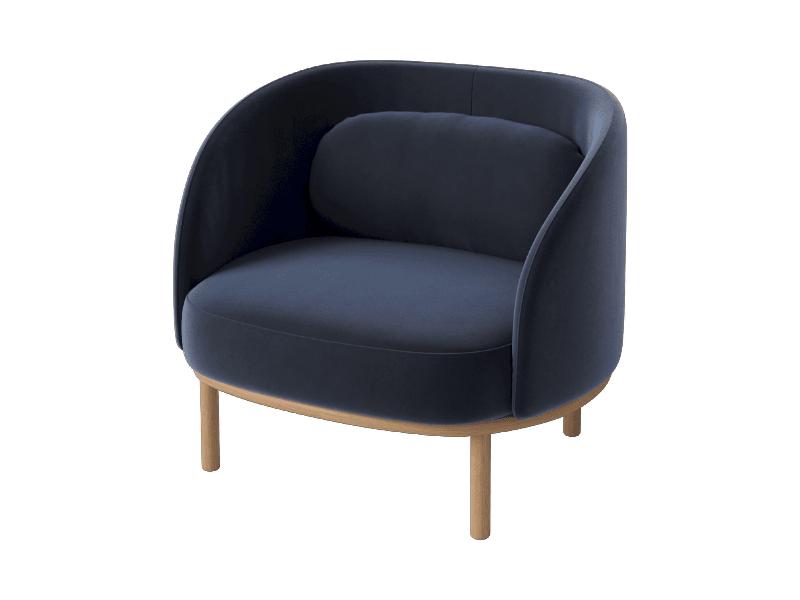 fotel fuuga Bolia