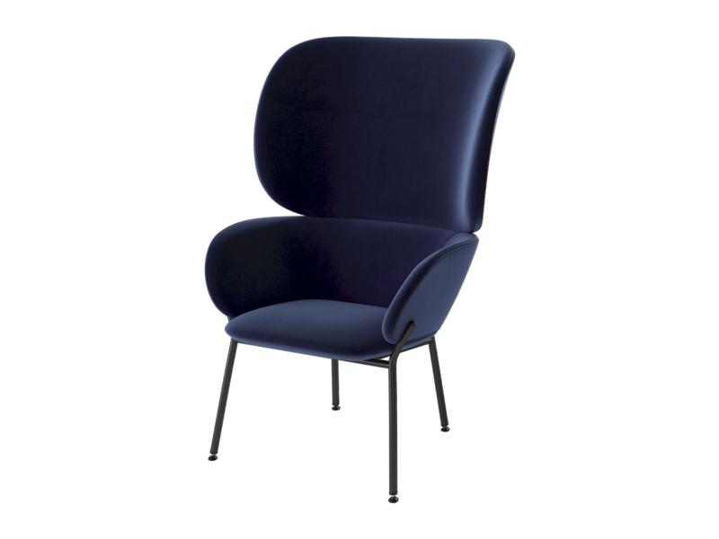 Fotel Carmen Bolia
