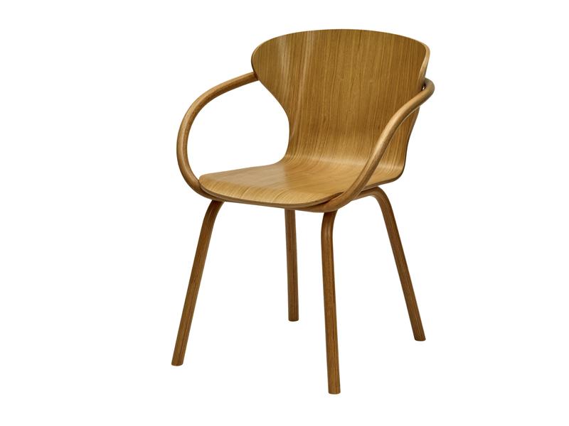 krzesło bend Bolia
