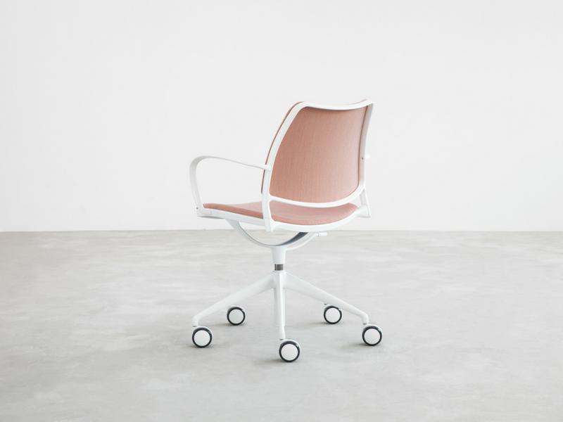 designerskie krzesła biurowe