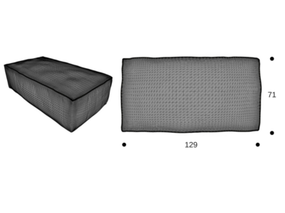 kanapy modułowe