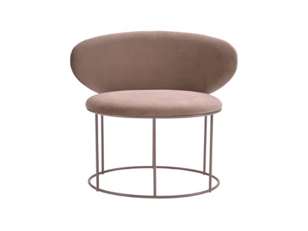 krzesło do toaletki Bella Bolia