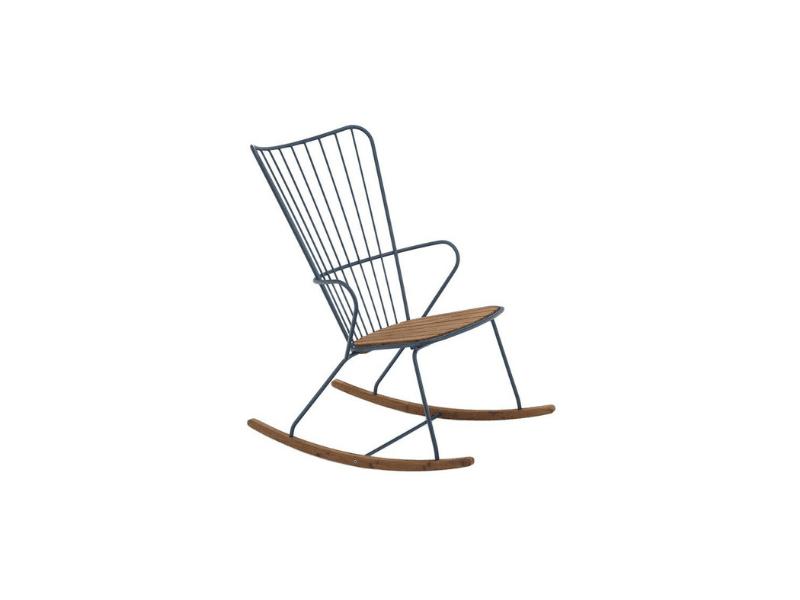 Bujane krzesło ogrodowe paon houe (2)