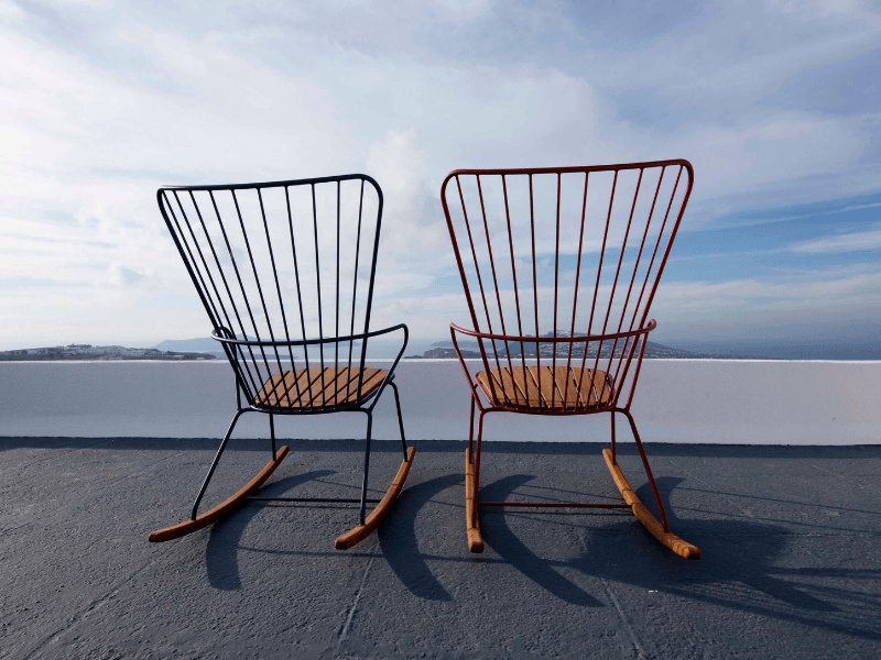 Bujane krzesło ogrodowe paon houe (6)