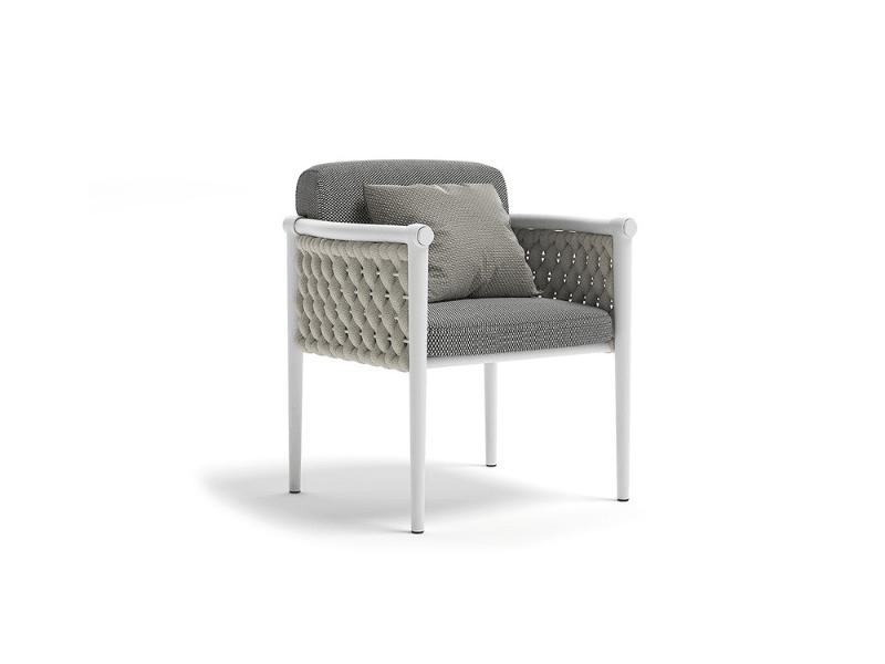 krzesło ogrodowe dandy atmosphera