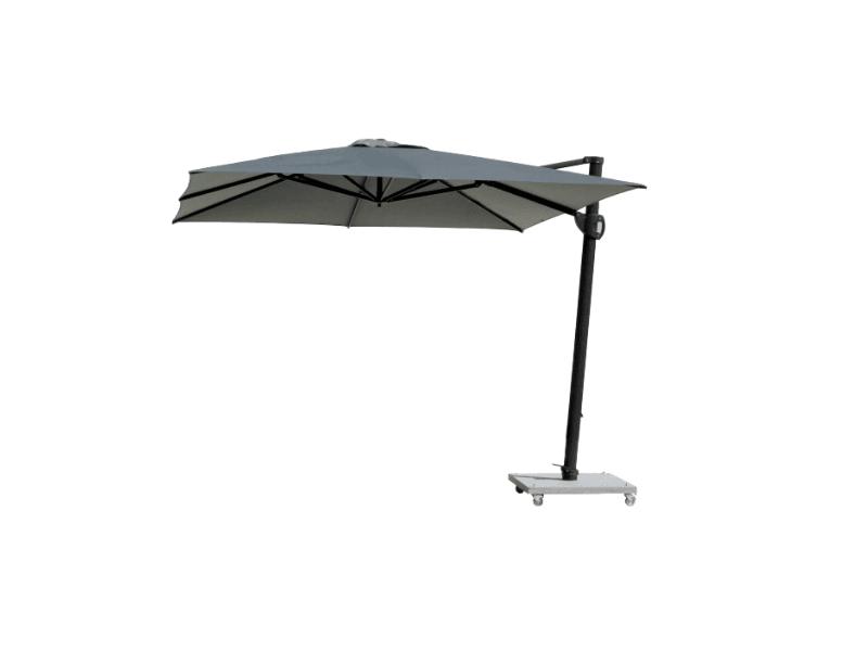 designerskie parasole ogrodowe