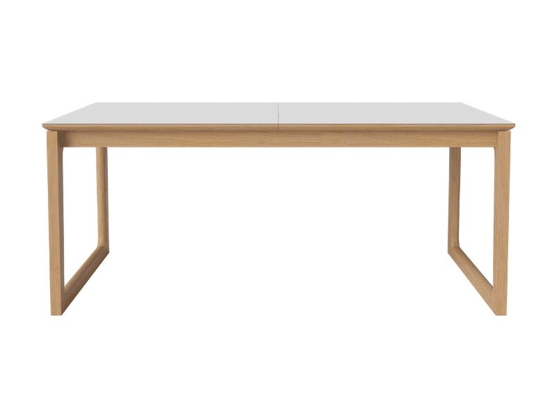 drewniane stoły rozkładane
