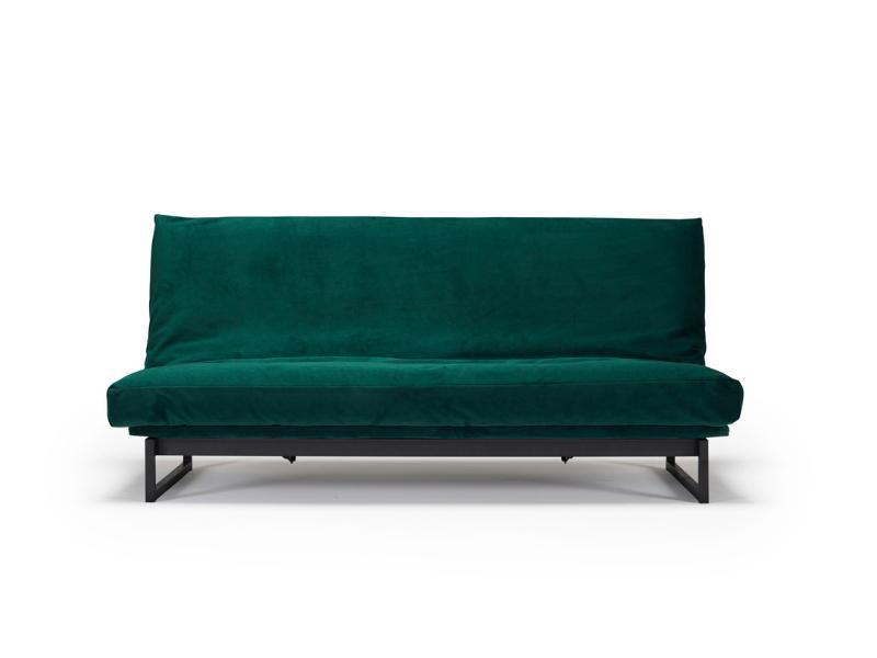 kanapa rozkładana z wygodnym materacem (1)