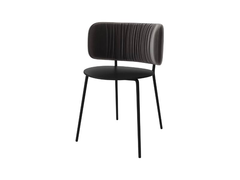 krzesło pleat Bolia