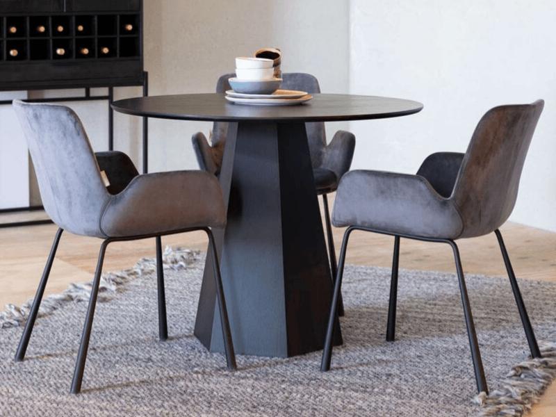 Stół pilar Zuiver