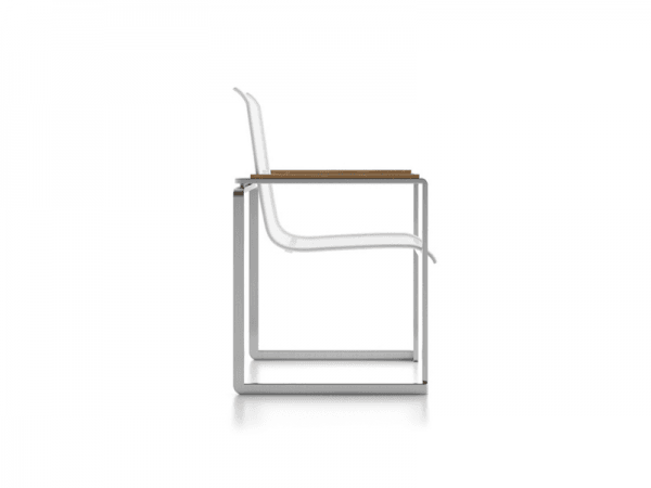 luksusowe krzesło ogrodowe