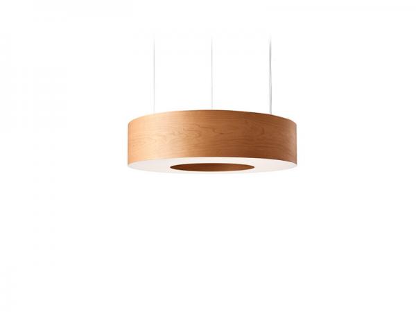Lampa wisząca Saturnia, LZF