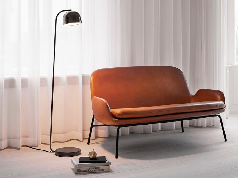 Lampa podłogowa Grant, Normann Copenhagen