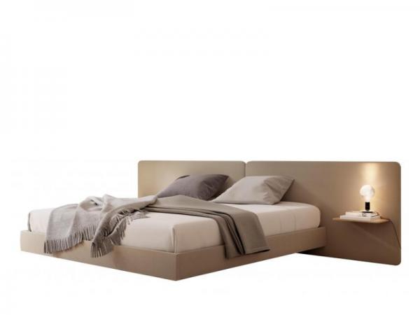 Łóżko Lota, Treku