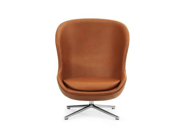 Fotel Hyg Lounge High, Normann Copenhagen