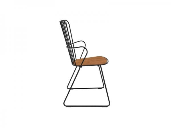 Krzesło ogrodowe Paon Houe (1)