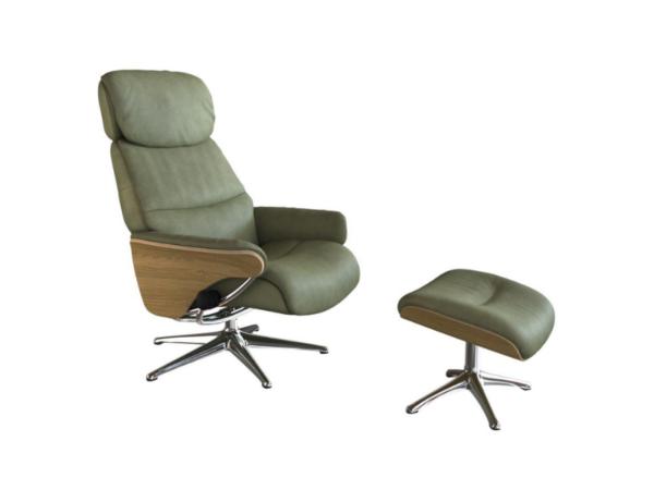 Fotel wypoczynkowy Aarhus Flexlux (12)